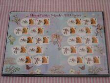 2009 Ls61 - Smilers For Kids (2nd Series) - Flower Fairies: Wild Cherry