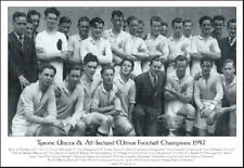 Tyrone Ulster & All-Ireland Minor Football Champions 1947: GAA Print