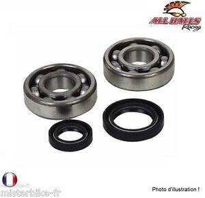 Kit Roulements Spi de Vilebrequin All Balls 24-1106 KTM EXC450 RACING 2003-07
