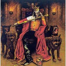 Iron Maiden - Edward The Great Brazilian Pressing CD