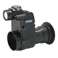 PARD NV007S Nachtsicht Nachsatzgerät 940 nm Infrarot 45-37 mm Adapter Okular NEU