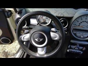 MINI 1    2008 Steering Wheel 372297