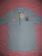 Umbro Men's Media Top England Soccer Shirt NWT Small