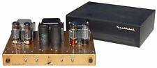 Heathkit AA 40 80-Watts Vacuum TUBE Stereo Power Amplifier AMP EL34 AA 121