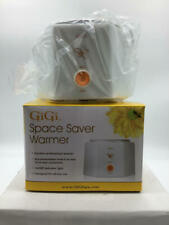 GiGi Space Saver Hair Removal Wax Warmer for 8, 14, and 18-oz Cans