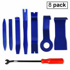 8PCS Car Trim Removal Tool Kit Set Door Panel Auto Dashboard Plastic Interior