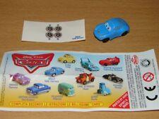 ZAINI DISNEY PIXAR CARS 2008 : SALLY CARRERA