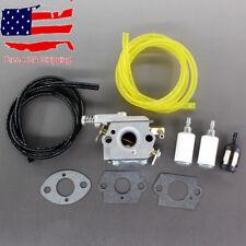 Carburetor F Strike Master Jiffy Ice Auger 50667 Tecumseh TC200 # 640347 640347A