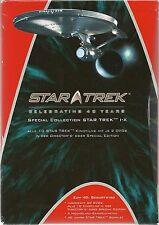 Star Trek Celebrating 40 Years SE Movie Collection Deutsche Ausgabe