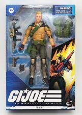 "G.I. JOE Classified Series Duke 6"" Figure 2020 GI Joe HASBRO"