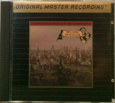 Bee Gees - Trafalgar  MFSL Gold CD