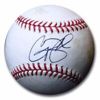 Casey Blake Signed Autographed MLB Baseball Los Angeles Dodgers w/COA