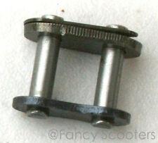 BF05T 8mm Chain Master Link FOR X-1,X-2 CAT EYE,X-7 50CC 2 STROKE POCKET BIKE