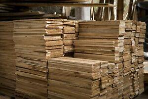 English Red cedar flat roof shingles/natural untreated wood/long life wood