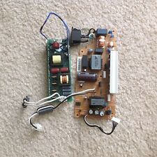 Nec np216 ballast and power supply