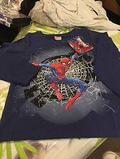 T Shirt Spiderman 3 Ans Neuf