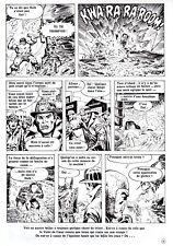 HULK COLOSSES EN FURIE PLANCHE DE MONTAGE AREDIT  PIECE UNIQUE PAGE 16