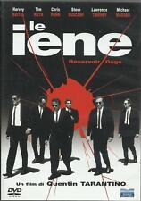 Le Iene. Reservoir dogs (1999) DVD 1° edizione