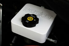 2010-2014 Chevrolet Camaro Master Cylinder Cover 2SS/RS Logo White