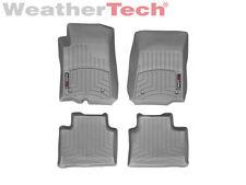 WeatherTech Floor Mats FloorLiner for Pontiac G8 - 2008-2009 - Grey