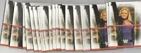 2017 Topps WWE Womens Division Trish Stratus  Lot of 32 R-42