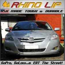 Toyota Gt Yaris Solara Matrix Prius Rubber Chin Lip Spoilers Splitters Edge Trim Fits Saturn Aura