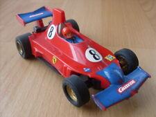 Carrera Universal Ferrari Formel 1 Art.-Nr. 40408 SEHR GUT !