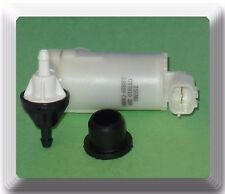 Electric Windshield Washer Pump FIts: Infinti & Nissan