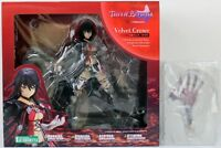 Kotobukiya Tales of Berseria VELVET CROWE with Bonus Parts 1/8 PVC Figure NEW