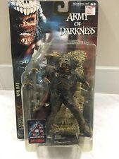 Mcfarlane Toys Movie Maniacs Series 3 Army of Darkness Evil Ash