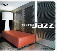 MOREORLESS JAZZ / CD - TOP-ZUSTAND