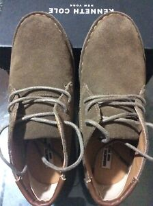 kenneth Cole Real Deal 2 kids shoes Size 12 boys