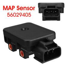 Manifold Air Pressure MAP Sensor 56029405 For Dodge Ram Jeep Cherokee 1997-2003