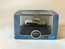 Oxford Automobile Company Jaguar MK8 Oldtimer / Spur N / 1:160 / OVP