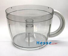 Bosch Rührschüssel o. Deckel f. Küchenmaschine MCM5....
