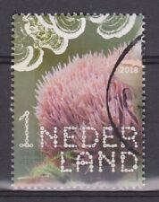 NVPH Netherlands Nederland 3683 used Paddestoelen Mushrooms 2018 Pays Bas
