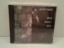 Kate Price - Deep Heart's Core (CD, 1993, Access)