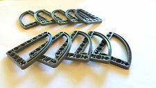 Technic Liftarm 5 x 7 L-Shape with Quarter Ellipse Thin 32251 qty 10