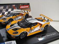 Carrera Evolution 27547 Ford GT Race Car No. 02 NEU und OVP