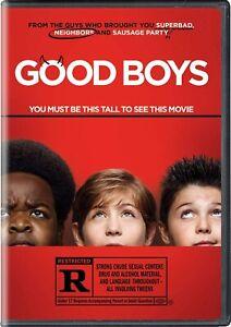 Good Boys DVD, NEW SEALED AUSTRALIAN RELEASE REGION 4 lot 338
