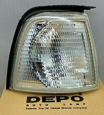 Depo - 441-1505R-UE-C - 1986-1996 Audi 80 - RH - Corner Turning  Light - Clear