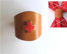 """Deutsches Rotes Kreuz DRK """" Knoten """" (für Uniform - Halstuch ) german Red Cross"""