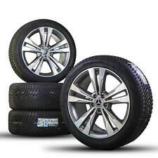 Mercedes 19 pouces classe S W222 A217 C217 jantes aluminium pneus hiver jantes