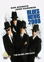 Blues Brothers 2000 [DVD] [1998] [DVD][Region 2]
