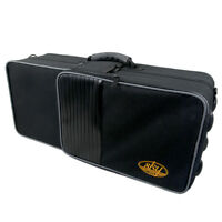**LIMITED TIME**Bb Trumpet Case w Handles.Backpack/Shoulder Straps.*GREAT GIFT*