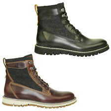 Timberland Britton Hill Nxtwool 6 Inch Boots Waterproof Men