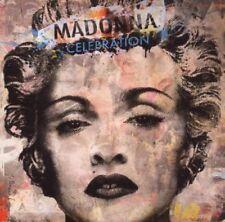 Madonna - Celebration Nuevo CD