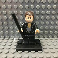 Fenrir Greyback Custom Minifigure Harry Potter Hogwarts LEGO Compatible