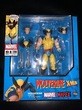 Medicom Mafex No.096 X-Men Wolverine Authentic Figure Us Seller