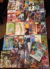 MARVEL DC ETC COMICS MYSTERY BAGS 6 COMICS PER BAG ALL COLLECTIBLE MODERN